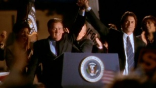 The West Wing 04x16 : The California 47th- Seriesaddict